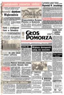 Głos Pomorza, 1987, wrzesień, nr 220