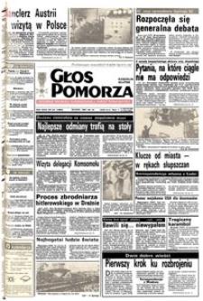 Głos Pomorza, 1987, wrzesień, nr 221