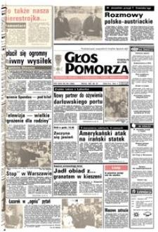Głos Pomorza, 1987, wrzesień, nr 232