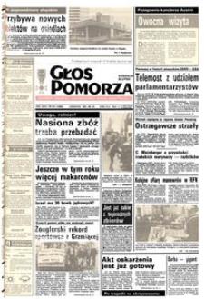 Głos Pomorza, 1987, wrzesień, nr 223