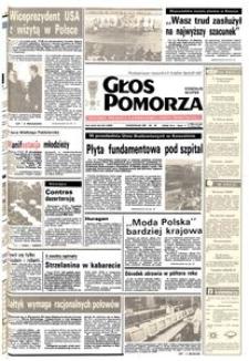 Głos Pomorza, 1987, wrzesień, nr 226