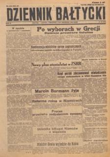 Dziennik Bałtycki, 1946, nr 93