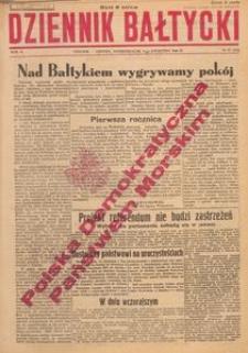 Dziennik Bałtycki, 1946, nr 97