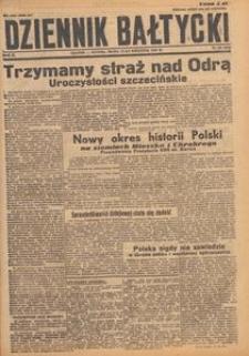 Dziennik Bałtycki, 1946, nr 106