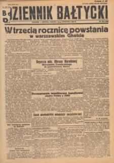 Dziennik Bałtycki, 1946, nr 109