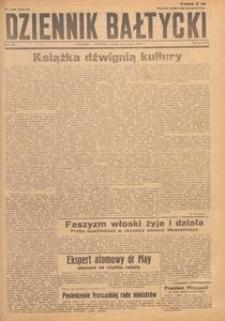 Dziennik Bałtycki, 1946, nr 121