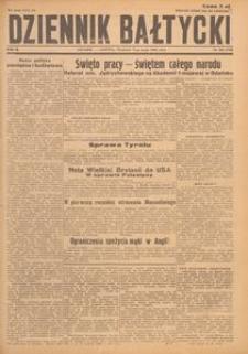 Dziennik Bałtycki, 1946, nr 122