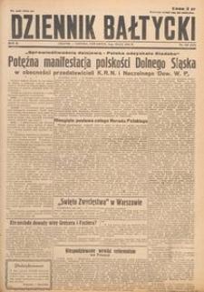 Dziennik Bałtycki, 1946, nr 126