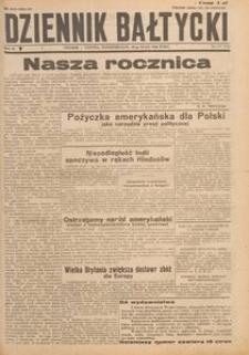 Dziennik Bałtycki, 1946, nr 137