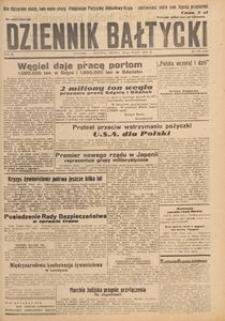 Dziennik Bałtycki, 1946, nr 139