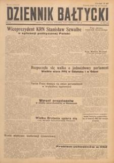Dziennik Bałtycki, 1946, nr 152