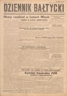 Dziennik Bałtycki, 1946, nr 156