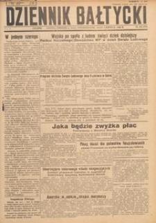 Dziennik Bałtycki, 1946, nr 158