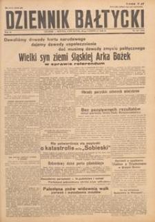 Dziennik Bałtycki, 1946, nr 167