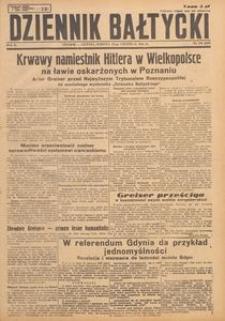 Dziennik Bałtycki, 1946, nr 170