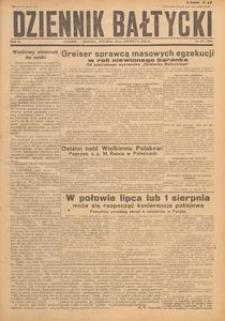 Dziennik Bałtycki, 1946, nr 172