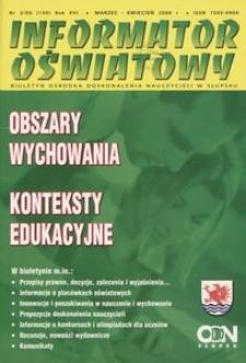 Informator Oświatowy, 2006, nr 2