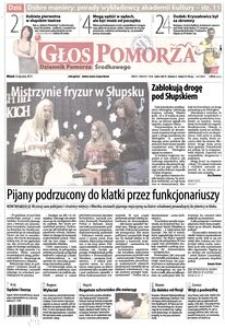 Głos Pomorza, 2013, styczeń, nr 6