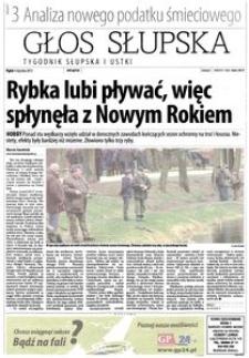Głos Słupska : tygodnik Słupska i Ustki, 2013, nr 3
