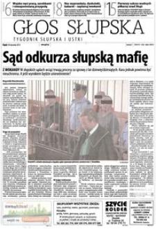 Głos Słupska : tygodnik Słupska i Ustki, 2013, nr 15