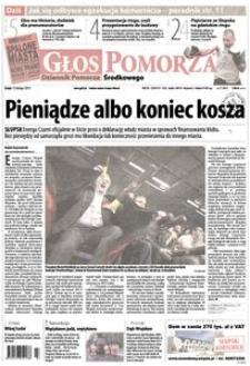 Głos Pomorza, 2013, luty, nr 37
