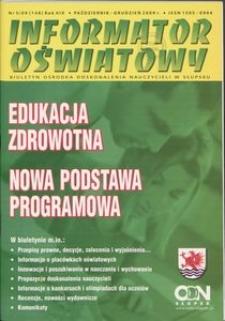 Informator Oświatowy, 2009, nr 5