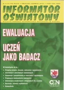 Informator Oświatowy, 2010, nr 2