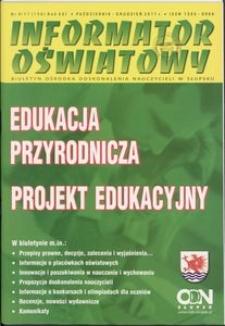 Informator Oświatowy, 2011, nr 4