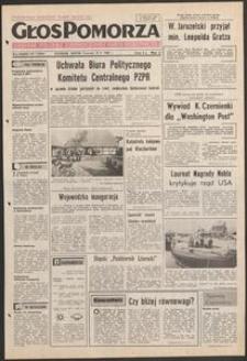 Głos Pomorza, 1984, październik, nr 249
