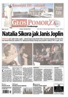 Głos Pomorza, 2013, marzec, nr 51