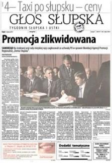 Głos Słupska : tygodnik Słupska i Ustki, 2013, nr 51