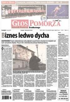 Głos Pomorza, 2013, marzec, nr 59