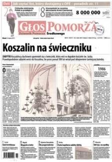 Głos Pomorza, 2013, marzec, nr 60