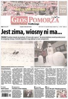 Głos Pomorza, 2013, marzec, nr 69