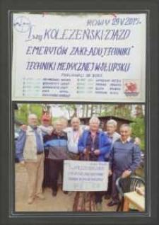 Kronika : Zakład Techniki Medycznej w Słupsku