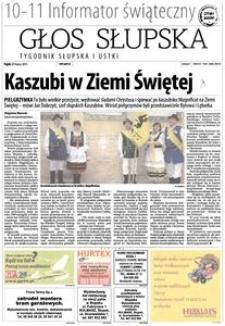 Głos Słupska : tygodnik Słupska i Ustki, 2013, nr 75