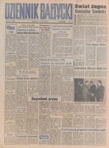 Dziennik Bałtycki, 1985, nr 61