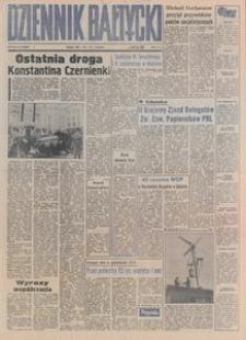 Dziennik Bałtycki, 1985, nr 62