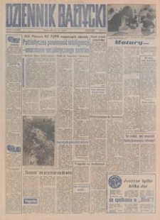 Dziennik Bałtycki, 1985, nr 106
