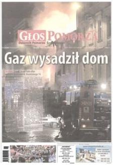 Głos Pomorza, 2013, kwiecień, nr 100