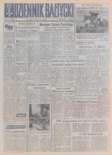 Dziennik Bałtycki, 1985, nr 142