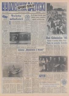 Dziennik Bałtycki, 1985, nr 158