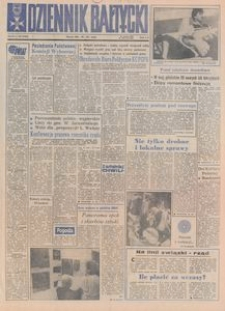 Dziennik Bałtycki, 1985, nr 180