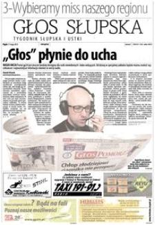 Głos Słupska : tygodnik Słupska i Ustki, 2013, nr 114
