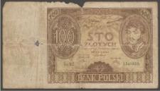 Sto Złotych [banknot]