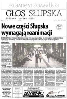 Głos Słupska : tygodnik Słupska i Ustki, 2013, nr 125