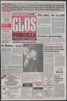 Głos Pomorza, 1992, styczeń, nr 23