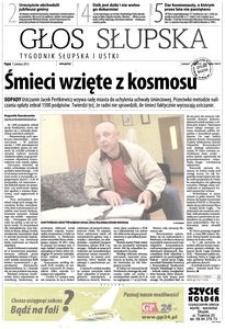 Głos Słupska : tygodnik Słupska i Ustki, 2013, nr 131