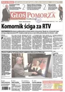 Głos Pomorza, 2013, czerwiec, nr 134
