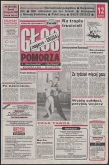 Głos Pomorza, 1992, styczeń, nr 24